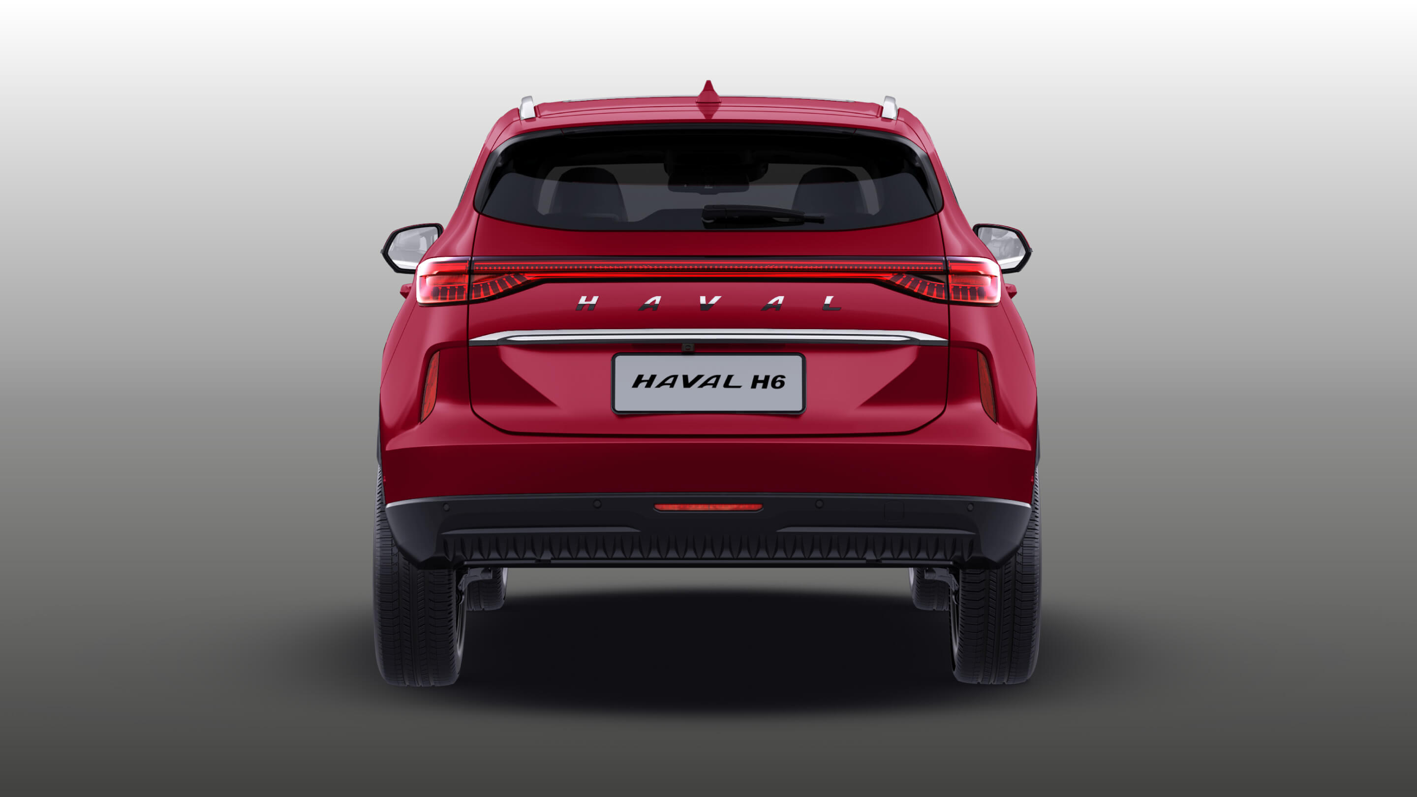 Haval H6 New